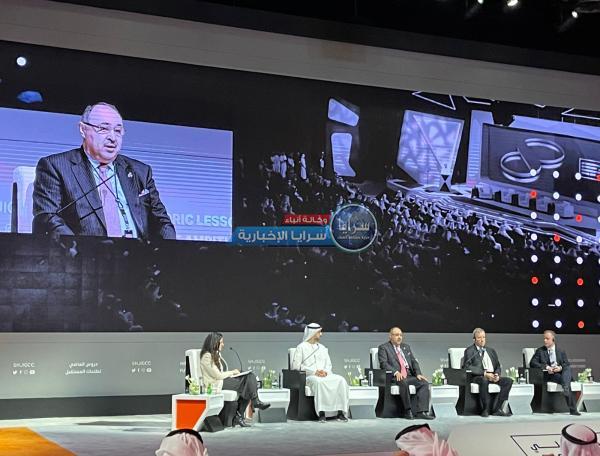 دودين: تكليف الأردن برئاسة هيئة رقمية عربية