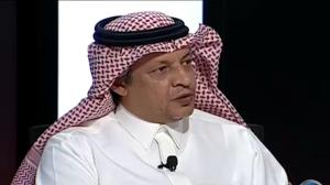نائب وزير الاقتصاد السعودي: خانني التعبير بكلمة الإفلاس