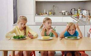 علماء يكتشفون لماذا يرفض الأطفال تناول بعض الأطعمة؟