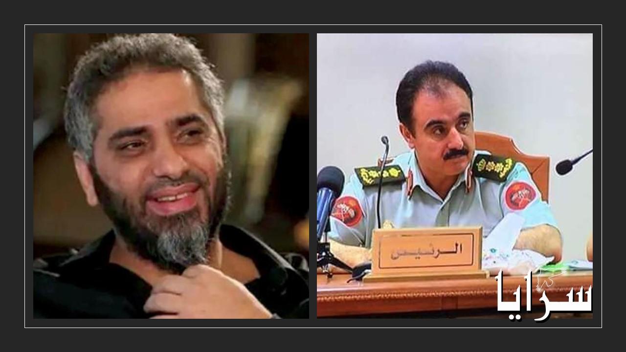 """مصدر لـ""""سرايا"""": فضل شاكر تواصل مع رئيس محكمة أمن الدولة الأسبق ليترأس هيئة الدفاع عنه بتهم الإرهاب"""