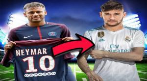 بالفيديو: رسالة واضحة جدا على إنتقال نيمار إلى ريال مدريد ..  3 أسباب تدفعُك للتصديق