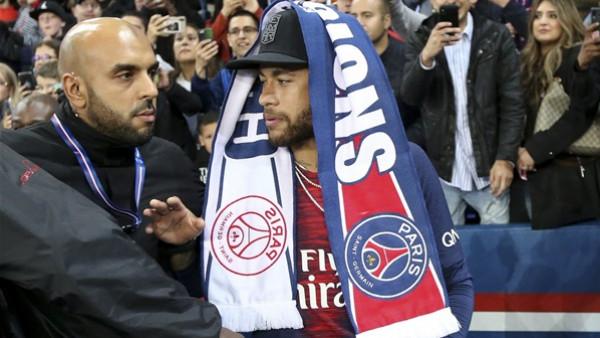 نجم ريال مدريد: لو جاء نيمار سأرحل فورًا