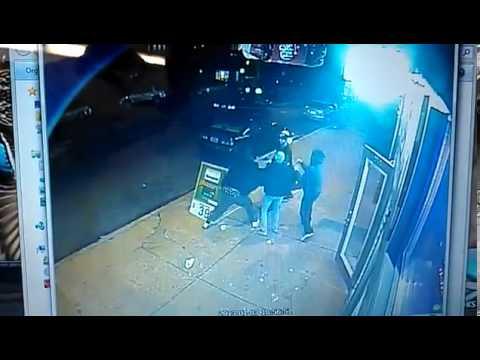 مقتل فلسطيني من رام الله بعملية سطو مسلح بأمريكا .. الفيديو