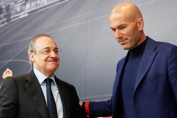 بالأسماء ..  توقعات بفترة انتقالات تاريخية لريال مدريد هذا الصيف