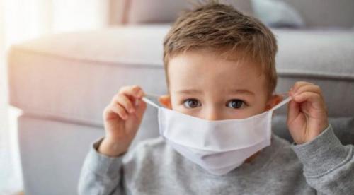 بلعاوي: الأطفال عُرضة للإصابة بكورونا كالبالغين ويجب تطعيمهم