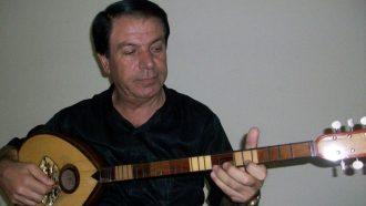 وفاة الفنان الكردي السوري سعيد يوسف
