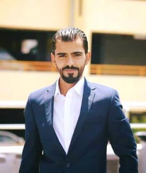 """عدنان محمد حباس السبيلة """"مبروك التخرج """""""