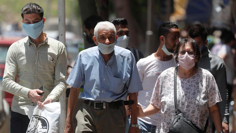بالفيديو  ..  برلماني مصري يكشف السر وراء إعلانه إصابة 8 من عائلته بكورونا  ..  تفاصيل