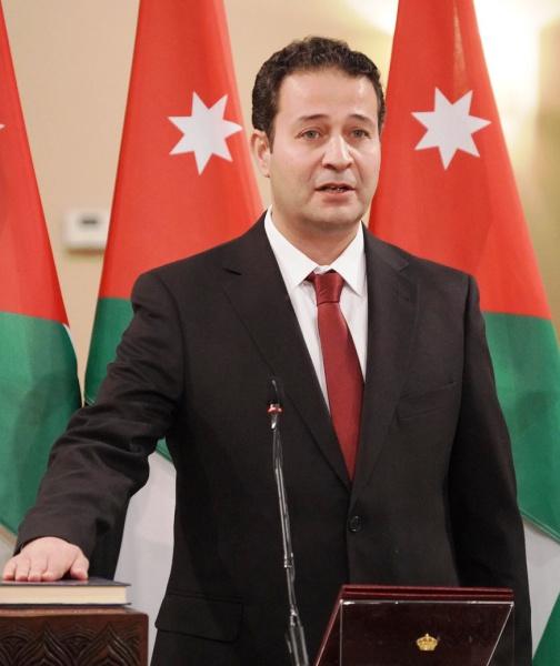 الوزير ابو رمان يوضح لسرايا آلية اختيار الشباب للقاء رئيس الوزراء الرزاز