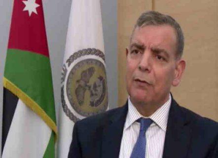 وزير الصحة سعد جابر يقرر منع مدراء الصحة و مدراء المستشفيات التصريح لوسائل الإعلام