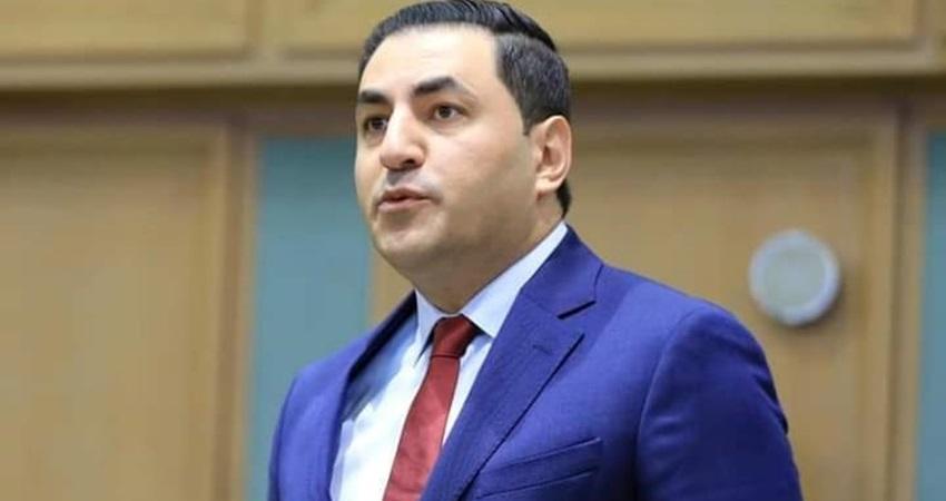 النائب ينال فريحات يطالب الحكومة بالكشف عن موجودات صندوق استثمار أموال الضمان الاجتماعي  ..  وثيقة
