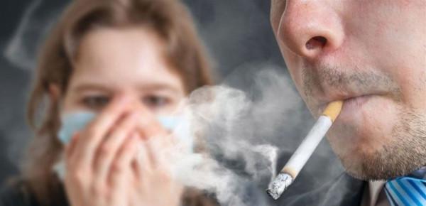 لن تصدقوا ..  التدخين يزيد خطر الإصابة بكورونا 14 مرة