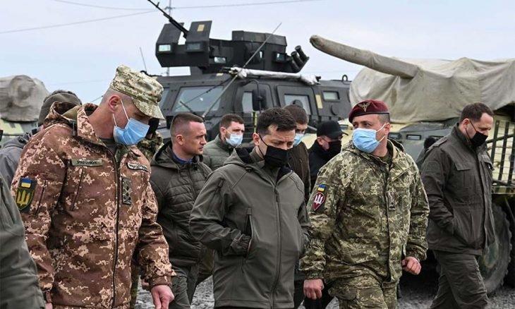 هل تتكرر أزمة صواريخ كوبا في البحر الأسود؟