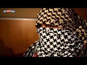 تهريب المسلحين إلى سوريا بـ22 دولاراً (فيديو)