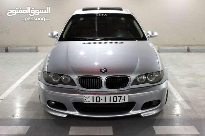 BMW E46 Ci 2004 بسعر مغري ونهائي