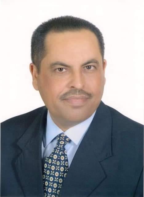 الدكتور خلف الحماد  .. مبارك
