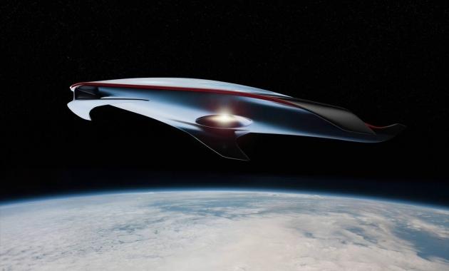 الفلكي مجاهد: مركبة فضائية من حضارات اخرى تقترب من الارض