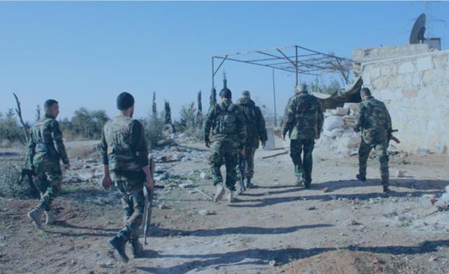 استئناف المحادثات حول سورية في جنيف الشهر المقبل