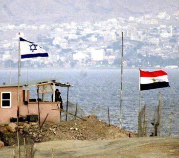 ايديعوت أحرنوت: إسرائيل تعتزم بناء جدار مائي على حدود مصر وإيلات