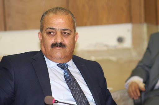 محافظ اربد لسرايا: رفع الحجر عن احدى البنايات في اربد ..  ولا يزال قائماً على 3 أخرى