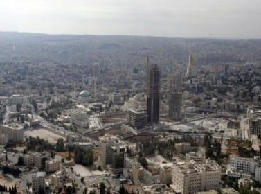العراقيون يتصدرون بيوعات العقار في الأردن بـ2013