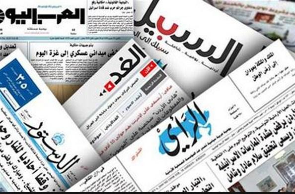 """اسباب تراجع الصحافة الورقية في الاردن .. """"تفاصيل"""" وأراء صحفيين"""
