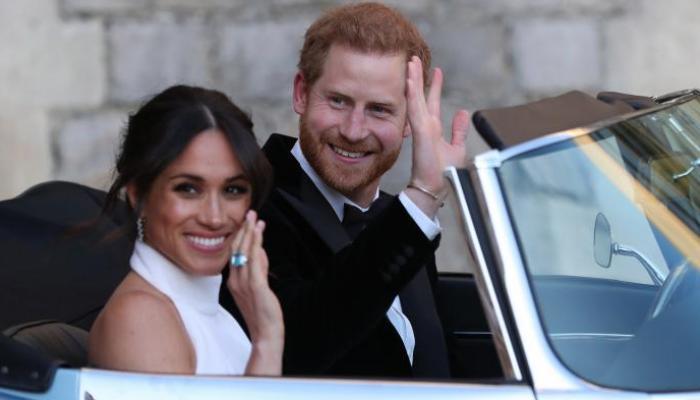 تقرير بريطاني: قصر باكنجهام أكثر هدوءا بدون هاري وميجان