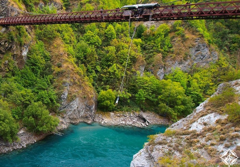 بالصور .. كوينز تاون عاصمة المغامرات العالمية في نيوزيلندا