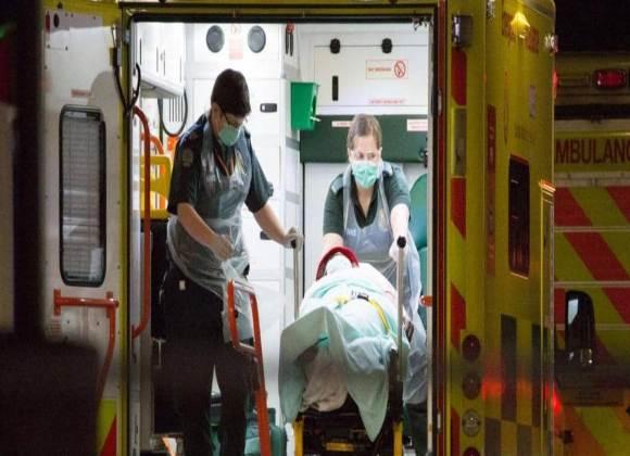 """بريطانيا  ..  تحذيرات من تخفيف قيود حرية التنقل و توقعات مُقلقه بارتفاع حالات الوفاة اليومية بفيروس """"كورونا"""" لـ 80 حالة"""
