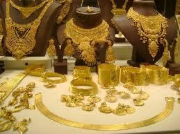 هبوط الذهب 0.8 %