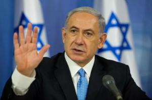 نتانياهو قلق من نشر فواتير تنظيف ملابسه علانية
