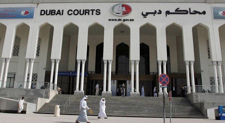 الحبس والإبعاد لعربي هدد أسرة بالقتل بالإمارات