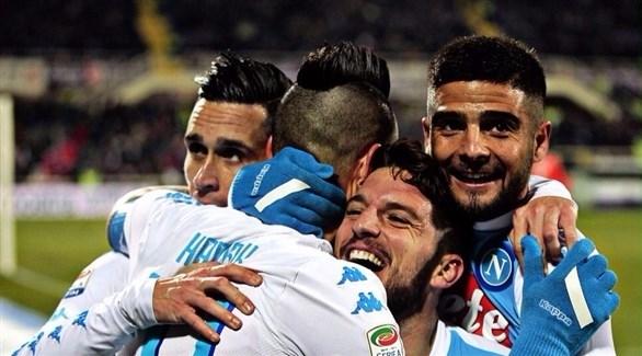 صراع المشاركة الأوروبية يشتعل في الدوري الإيطالي