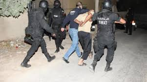 البحث الجنائي يلقي القبض على (117 ) مطلوب خلال حملات امنية منذ بداية الاسبوع