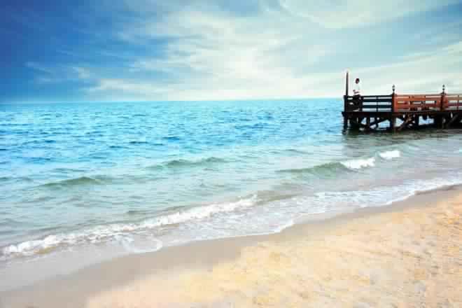 بالصور  ..  استمتع بصيف هذا العام في أجمل شواطئ السعودية
