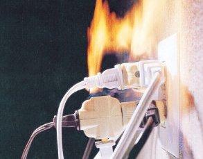 معان: وفاة مواطن بصعقة كهربائية