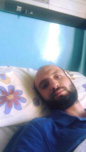 """"""" أحمد حيمور """" حمدا لله على سلامتكم"""