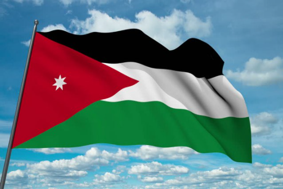  أ.د.ساري حمدان : يوم العلم هو رمزية الوفاء للراية الهاشمية ويوم البناء بالعلم والعمل من اجل رفعة الوطن