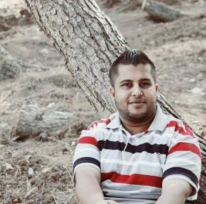 احمد محمود الرويسي عيد ميلاد سعيد