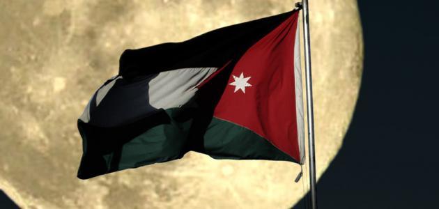 وثيقة قرار الاستقلال والبيعة للملك عبد الله المؤسس