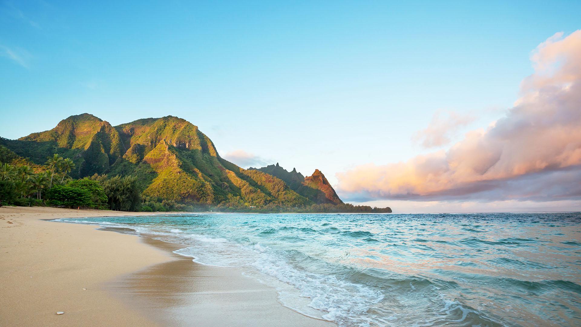 كورونا تمنعك ..  بهذه الطرق استكشف هاواي دون مغادرة منزلك