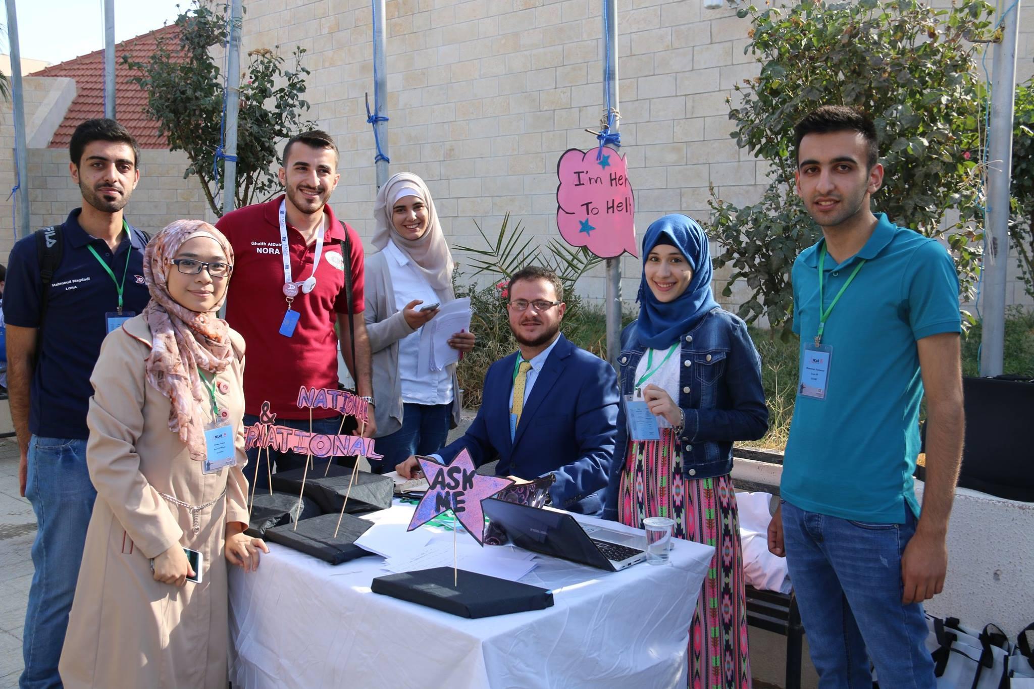 صور  ..  مؤتة: الجامعة تستضيف المؤتمر الطبي لجمعيات طلبة كليات الطب الأردنية