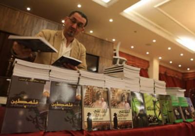 كتابين جديدين للأردني البرغوثي صاحب أعلى حكم بسجون إسرائيل 