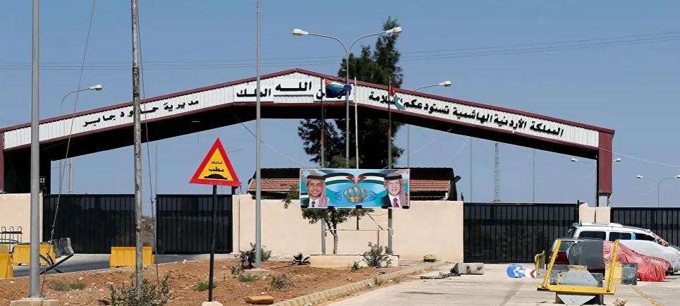 أبو عاقولة: عودة حركة الشحن والمسافرين عبر معبر جابر قرار استراتيجي