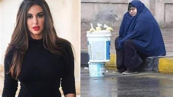 """بالفيديو ..  شاهد (سيدة المطر) التي استنفرت الحكومة المصرية تكشف تفاصيل وعد """"ياسمين صبري"""" لها!"""