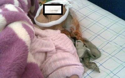ماركا الشمالية: العثور على جثة سيدة متوفية منذ ايام
