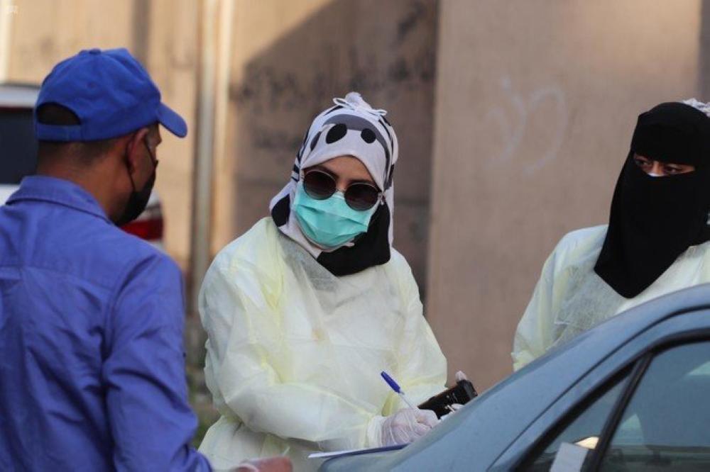السعودية تسجل 42 وفاة و3036 إصابة جديدة بكورونا