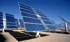 تأهل 15 شركة لمشروع الطاقة الشمسية بالقويرة