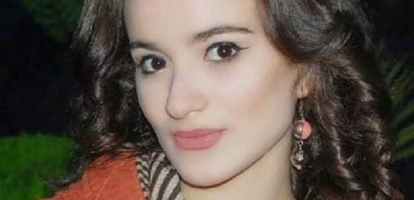 """تفاصيل صادمة  .. قتل حبيبته """"روان"""" ابنة الـ18 عامًا رميا بالرصاص في سوريا ؟"""