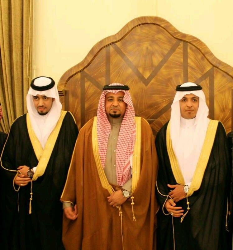 صور..أفراح قبيلة العنزي بالسعودية وتهنئة من عشائر العبيدات بالأردن